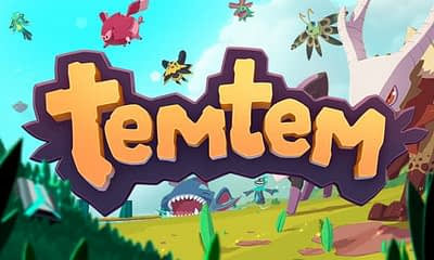 'Indie Pokémon', Temtem is promise of competition for the classic series