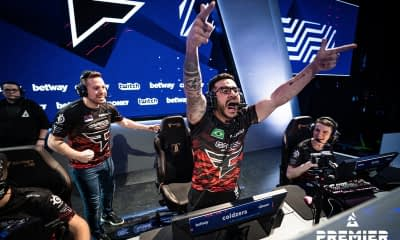 FaZe wins BLAST Premier Spring Group A
