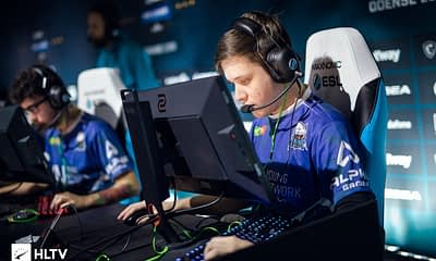 "Interview: Raphael ""exit"" Lacerda – Professional CS:GO Player"