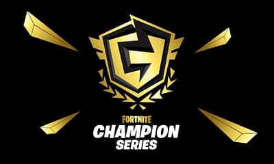 Fortnite: Fortnite Champion Series Chapter 2 Season 2 Results