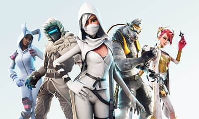 Fortnite: the best free agents from the competitive