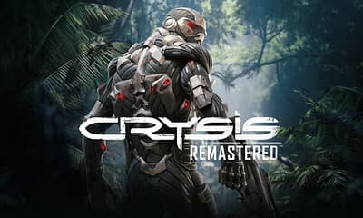 Crysis Remastered Announced For PC, PS4, Xbox One and Switch