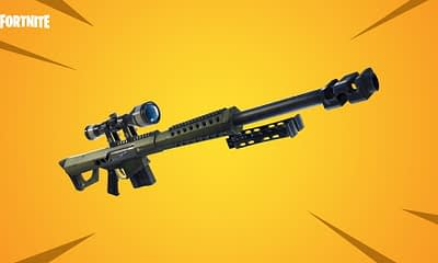Fortnite: Information about the new Patch V12.50