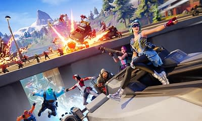 Fortnite: Epic Games announces Fortnite on PS5 and Xbox Series X and Unreal Engine 5