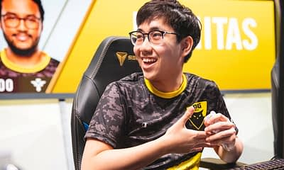 "Interview: Johnson ""Johnsun"" Nguyen – Professional League of Legends Player"