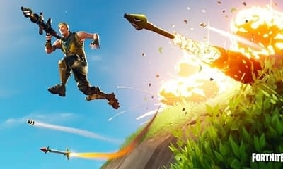Fortnite: seven fun facts about the game you didn't know