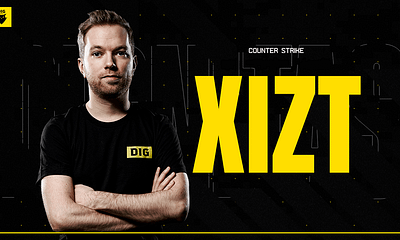 "Interview: Richard ""Xizt"" Landström – Professional CS:GO Player"