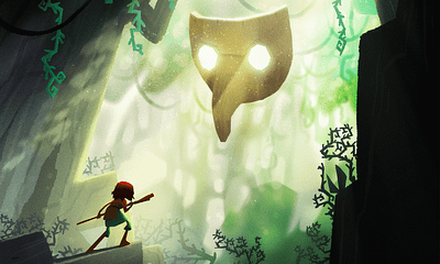 Baobab Studios to Unveil Next Immersive VR Experience Baba Yaga
