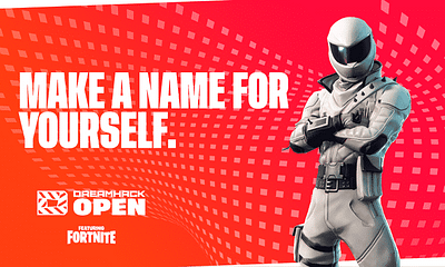 Fortnite: details of DreamHack Online Open