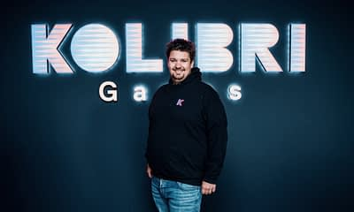 Daniel Stammler, CEO and Co-Founder of Kolibri Games - Interview Series