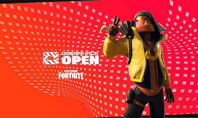 Fortnite: DreamHack Open Online results