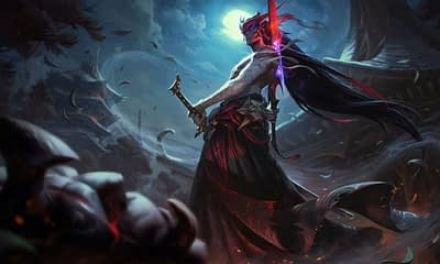 League of Legends: Yone is the new champion announced