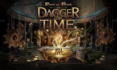 Ubisoft Reveals First Look of Their Latest VR Escape Room Prince of Persia: The Dagger of Time