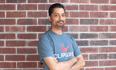 Ritesh Khanna, CEO and Founder of Clipwire Games - Interview Series
