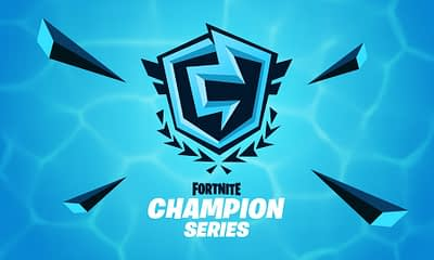 Fortnite: Complete FNCS Chapter 2 Season 3 Qualifier result