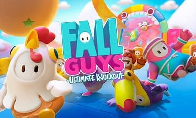Fall Guys: the success of Mediatonic's new battle royale