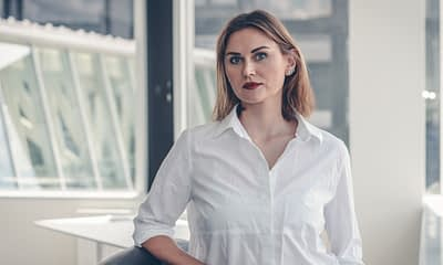 Alisa Chumachenko CEO of GOSU.AI - Interview Series