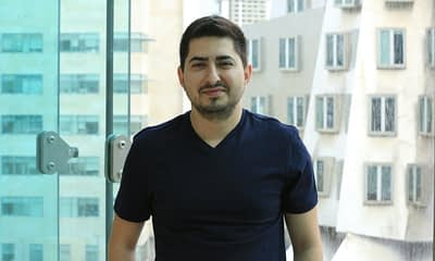 Olcay Yılmazçoban, Co-founder & CEO of SenpAI - Interview Series