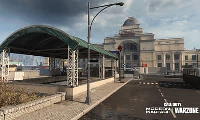 Call of Duty Warzone: Tips For Metro in Verdansk