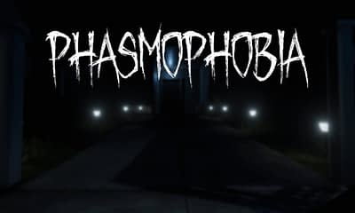 Have a Spooky Halloween with Indie Horror Game Sensation Phasmopobia