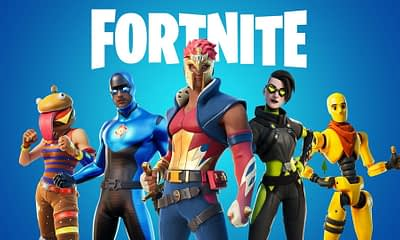 Fortnite: Game Review on Xbox Series X