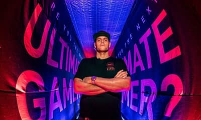 Steve Suarez, CEO of Ultimate Gamer - Interview Series