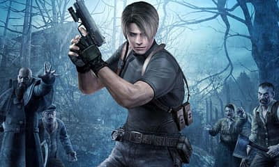 Capcom Data Leak Hints to Resident Evil 4 Allegedly Coming to VR