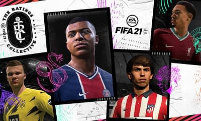 FIFA 21: The Best Young Players In The Game