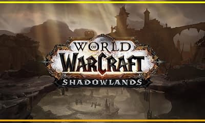 What is World of Warcraft Shadowlands? – Everything You Need to Know