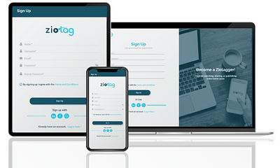 Ziotag Selected by ConTech.Live as the On-Demand Streaming Platform for ConTech Week 2020