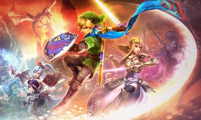 5 Best The Legend of Zelda Games of All Time