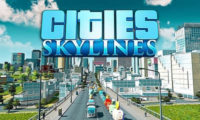 Cities: Skylines Available for Free on Epic Games Store