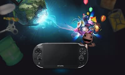 What Ever Happened to Sony's PS Vita?