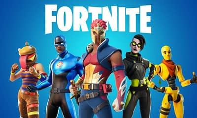 Fortnite Elite Gamer Holiday Tournament on Dec 14, 2020 to Benefit CRD (Cure Rare Disease)