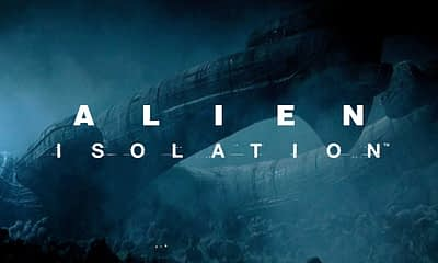 Alien: Isolation Available on Epic Games Store for Free