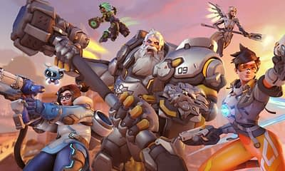 Blizzard's Overwatch is Free Until January 2021