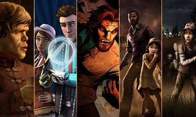 5 Best Telltale Games of All Time