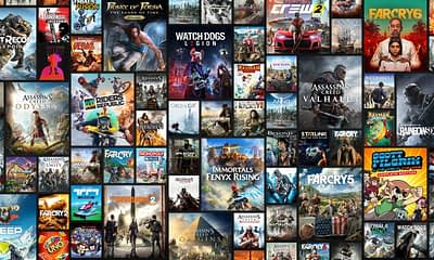 Ubisoft+ Rumoured to Join Xbox Game Pass Ultimate