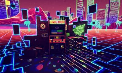 10 Best Arcade Games of All Time