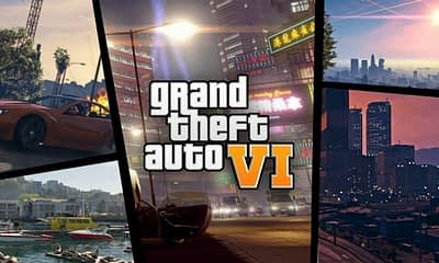 Analysts Predict GTA VI Will Dethrone GTA V