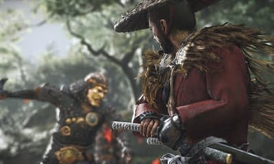 Ghost of Tsushima 2 Hinted in Sucker Punch Job Opening