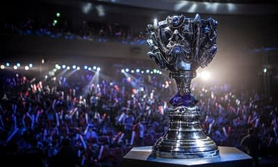 5 Highest-Paying Prize Pools in eSports Gaming
