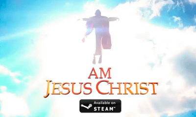 """I Am Jesus Christ"" Is Coming In 2021"
