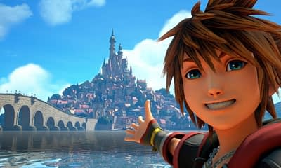 Kingdom Hearts 4: 5 Disney Worlds We Want to See