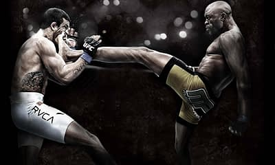 5 Best Combat Sports Games of All Time