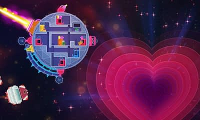 Play During the Valentine: Best Co-Op Games