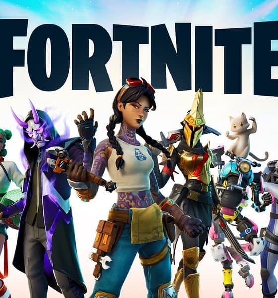 Fortnite: the top 5 players in Fortnite Chapter 2