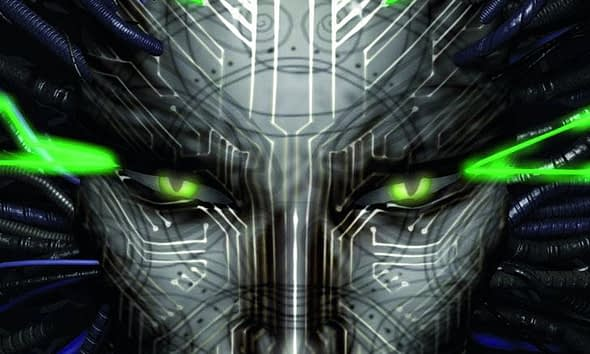 PC Classic System Shock 2 Enhanced Edition Gets VR Support