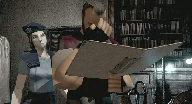 5 Reasons Why Voice Acting Was So Poor in 90s Gaming