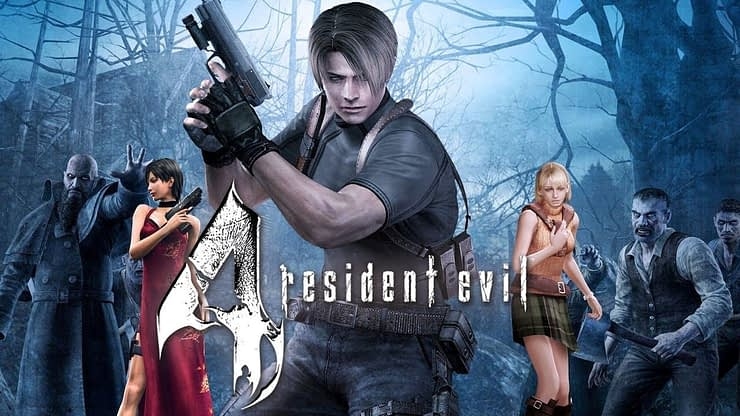 5 Best Resident Evil Games of All Time